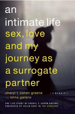 An-Intimate-Life-Cohen-Greene-Cheryl-9781593765064
