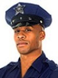 Officer Randy, Stripper Cop