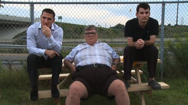 The 3 Cohens (L-R) Sammy, Roger & Shawney (C) Six Island Productions 2000x1121 JPG