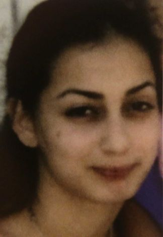 Lenora Ivie Frago, murdered by Ezekiel Gilbert
