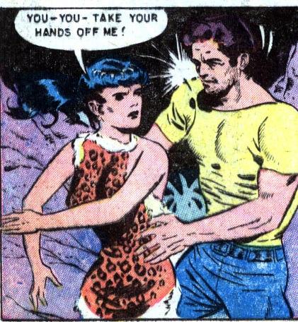 (Image via Comically Vintage)