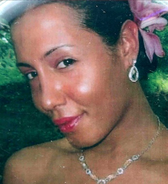 RIP Amanda Gonzalez-Andujar (photo via the Gothamist)