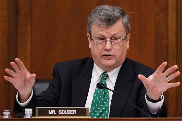 Former House Rep Mark Souder knows who's in the pimp lobby (via csmonitor.com)