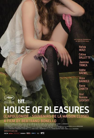 House of Pleasures