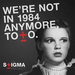 (Image via the Stigma Project)