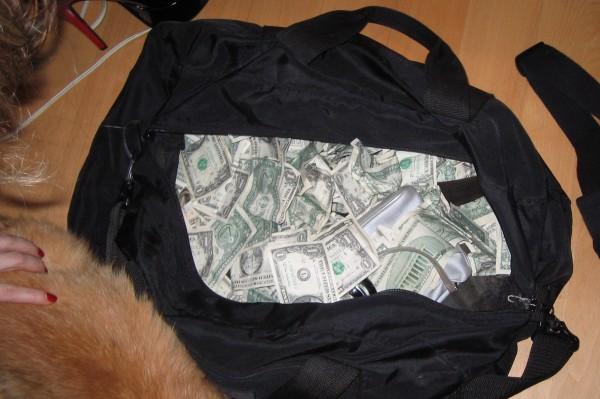 moneyduffel