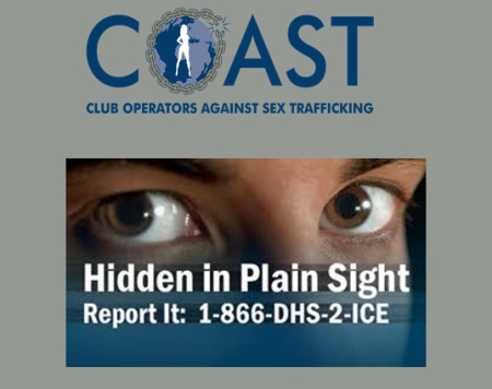 Club owners stirring up trafficking hysteria with the best of them (Promotional imagery for COAST)