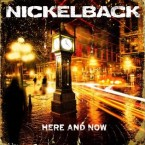 Nickelback's newest album will be released November 4, in case you were wondering.
