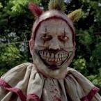 AHS that scary clown
