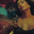 Angela Bassett as Desiree Dupree, American Horror Story: Freak Show's  intersex sex worker (Screenshot from American Horror Story )