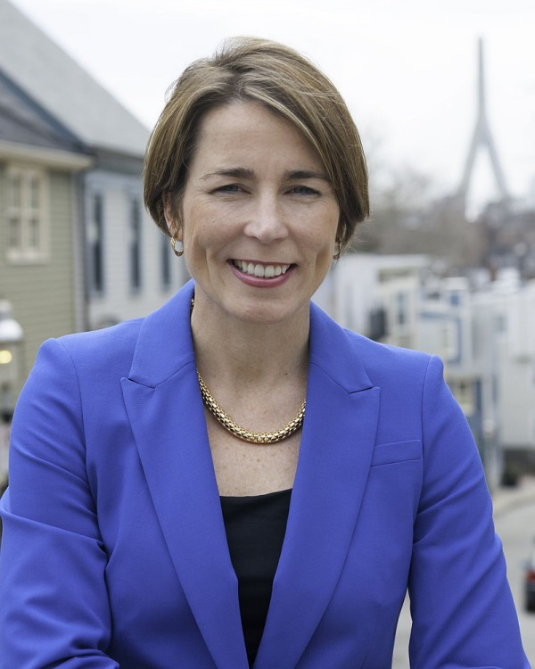Massachusetts Attorney General Maura Healey. (Photo via wikimedia)