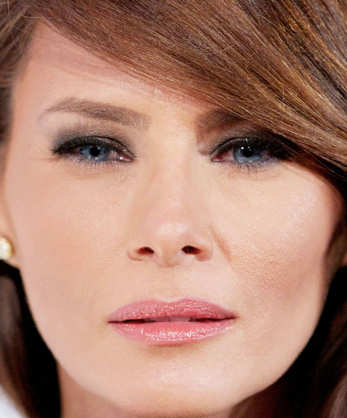 Top Six Reasons Melania Trump Should Get Involved In Anti-Trafficking ...